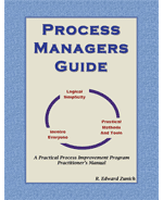Process Manager's Guide