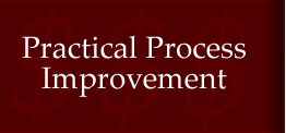 Practicle Process Improvement